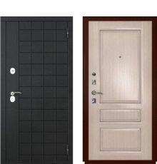 Дверь Luxor-36 Валентия-2 Беленый дуб