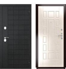 Дверь Luxor-36 ПВХ ФЛ-244 Беленый дуб