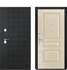 Дверь Luxor-36 Атлант-2 Ясень слоновая кость