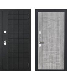 Дверь Luxor-36 ФЛ-259 Дуб с пилением