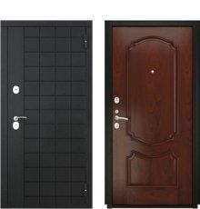 Дверь Luxor-36 Венеция Красное дерево