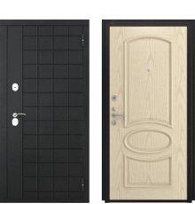 Дверь Luxor-36 Грация дуб слоновая кость