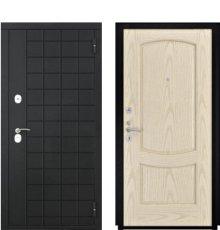 Дверь Luxor-36 Лаура-2 Дуб слоновая кость