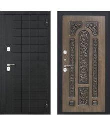 Дверь Luxor-36 Д-19 Грецкий орех