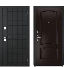 Дверь Luxor-36 Лаура Венге