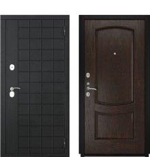 Дверь Luxor-36 Лаура-2 Мореный дуб