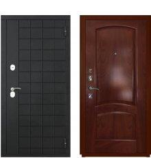 Дверь Luxor-36 Лаура Красное дерево