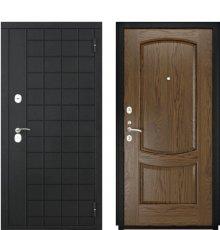 Дверь Luxor-36 Лаура-2 Светлый мореный дуб