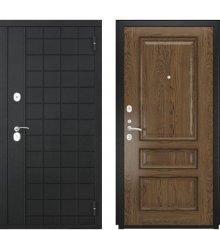 Дверь Luxor-36 Фемида-2 Светлый мореный дуб