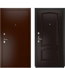 Дверь Luxor-3А Лаура Венге