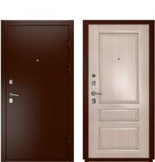 Дверь Luxor-3А Валентия-2 Беленый дуб