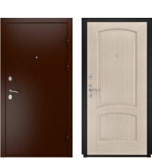 Дверь Luxor-3А Лаура Беленый дуб