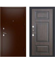 Дверь Luxor-3А ФЛ-256 nussbaum