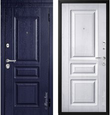 Дверь Металюкс М600