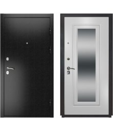 Дверь Luxor-3Б ПВХ ФЛЗ-120 ПВХ Ясень белый