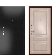 Дверь Luxor-3Б Валентия-2 Беленый дуб