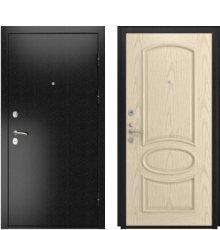Дверь Luxor-3Б Грация Дуб слоновая кость