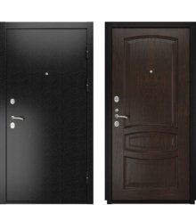Дверь Luxor-3Б Деметра Мореный дуб