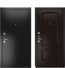 Дверь Luxor-3Б Лаура венге