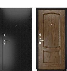 Дверь Luxor-3Б Лаура-2 Светлый мореный дуб
