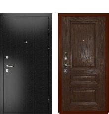 Дверь Luxor-3Б Фараон-2 Мореный дуб