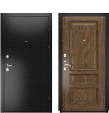 Дверь Luxor-3Б Фемида-2 Светлый мореный дуб