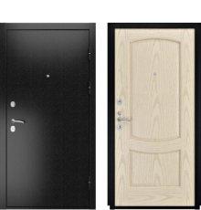 Дверь Luxor-3Б Лаура-2 Слоновая кость