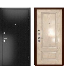 Дверь Luxor-3Б Фараон-1 Дуб слоновая кость