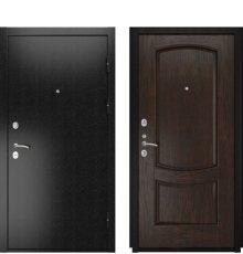 Дверь Luxor-3Б Лаура-2 Мореный дуб