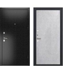 Дверь Luxor-3Б ФЛ-256 Бетон снежный