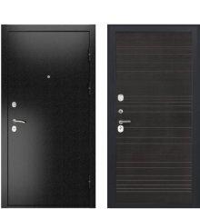 Дверь Luxor-3Б ФЛ-643 Венге поперечный