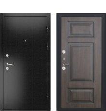 Дверь Luxor-3Б ФЛ-656 nussbaum