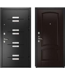 Дверь Luxor-13 Лаура Венге