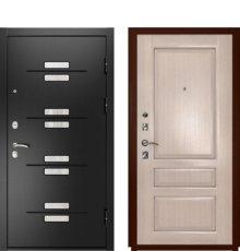 Дверь Luxor-13 Валентия-2 Беленый дуб