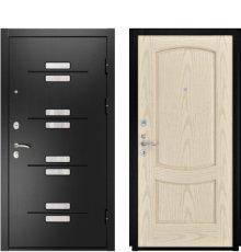 Дверь Luxor-13 Лаура-2 Дуб слоновая кость