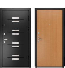 Дверь Luxor-13 Прямая Анегри-34