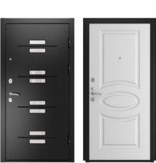 Дверь Luxor-13 Л-1 Белая эмаль
