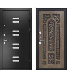 Дверь Luxor-13 Д-19 Грецкий орех