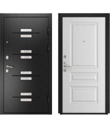 Дверь Luxor-13 Л-2 Белая эмаль
