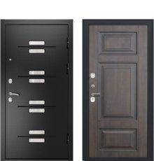Дверь Luxor-13 ФЛ-659 nussbaum