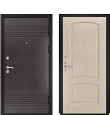 Дверь Luxor-7 Лаура Беленый дуб