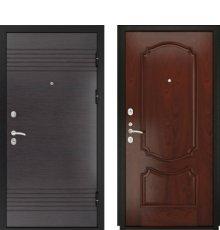 Дверь Luxor-7 Венеция красное дерево