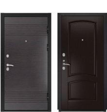 Дверь Luxor-7 Лаура Венге