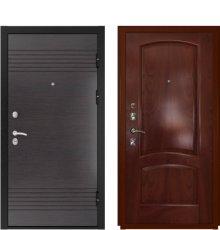 Дверь Luxor-7 Лаура Красное дерево