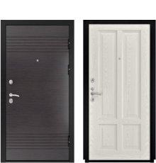 Дверь Luxor-7 Титан-3 РАЛ-9010