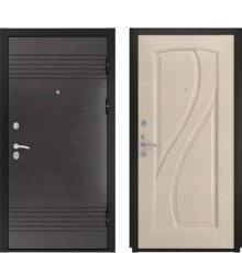 Дверь Luxor-7 Мария беленый дуб
