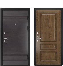 Дверь Luxor-7 Фемида-2 Светлый мореный дуб