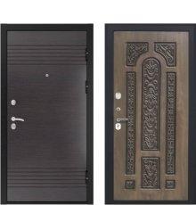 Дверь Luxor-7 Д-19 Грецкий орех