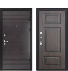 Дверь Luxor-7 ФЛ-659 nussbaum