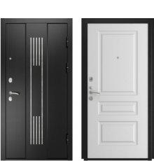 Дверь Luxor-28 Л-2 Белая эмаль